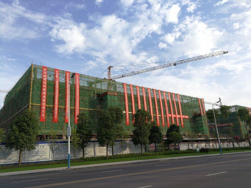 格莱特宜宾工厂照片