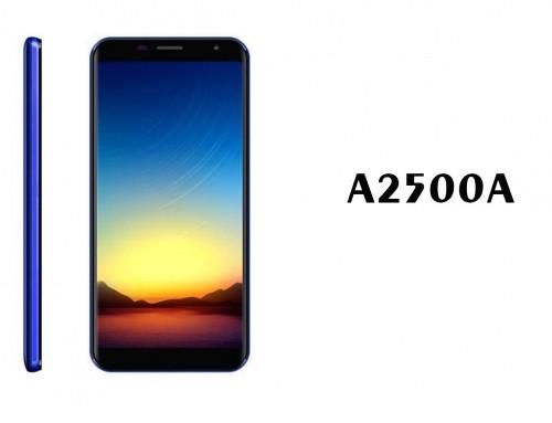 A2500A