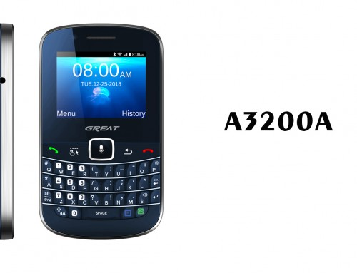 A3200A